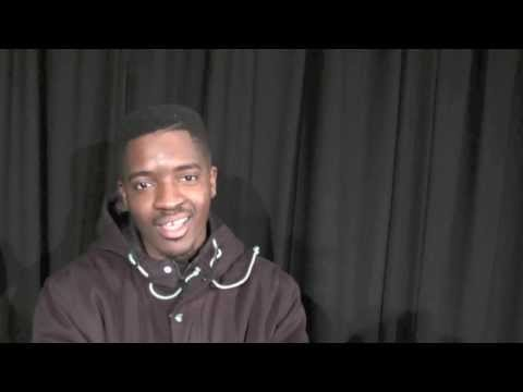 Exclusive Video Message from Guvna B about Live & Amped 2013