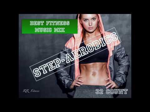Step Aerobics Music Mix #5 133-136 bpm 58' Israel RR Fitness