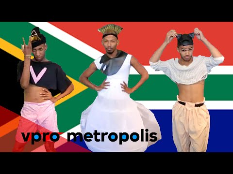 Fashionistas in South Africa - vpro Metropolis
