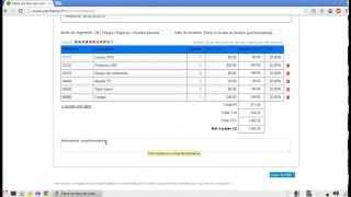 Comment faire un bon de commande en ligne sans Excel ?