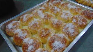 Rosca Caseira Deliciosa e Fácil de Fazer