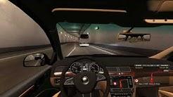 *no commentary* Euro Truck Simulator 2 Torino to Bern in Skoda Octavia