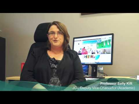 Interview with Professor Sally Kift