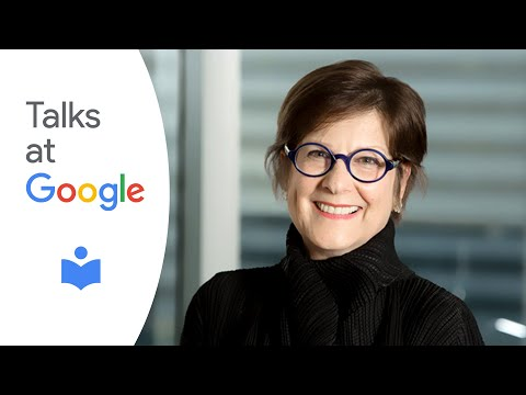 "Joanna Barsh: ""Confessionals and Career Advice for Millennials"" 