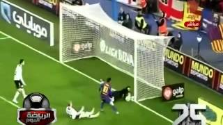 WwW MaZiKa2daY CoM Messi 50 Goals In La Liga 2011 2012 By Wissamo