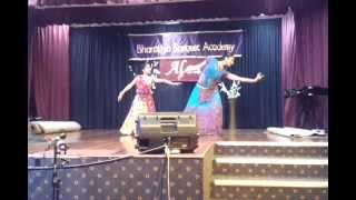 Chalka Chalka Re Dance - Saathiya
