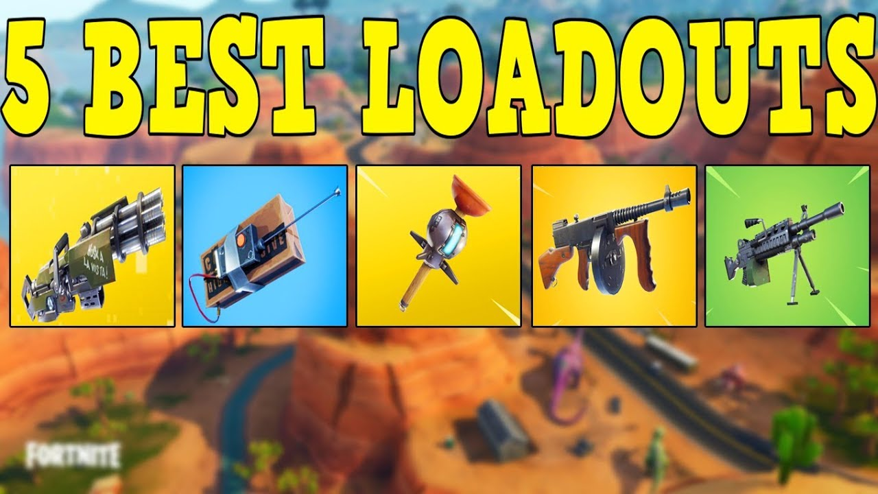 Get that load out