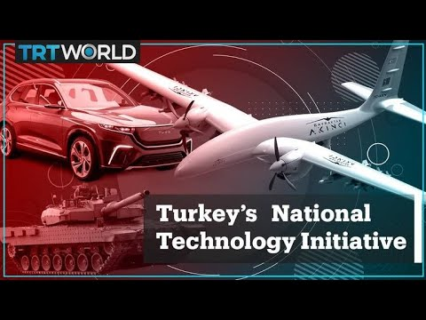 What you need to know about Turkey's national technology initiative