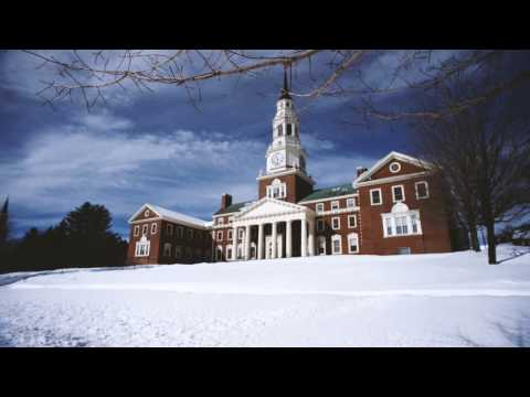 Liberal Arts Connect Students to the World at Colby College
