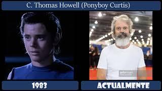 REBELDES Actores Antes Y Después 2019