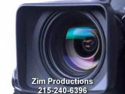 video production Zim Productions Philadelphia PA music producer