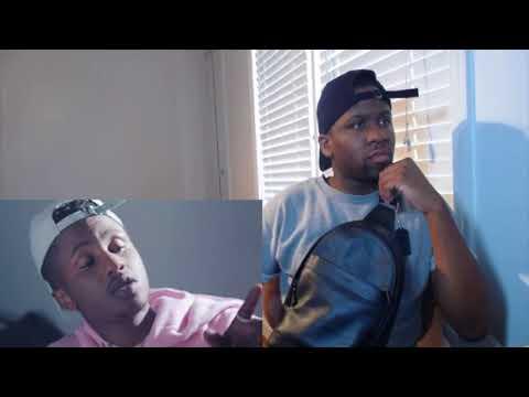 Emtee - Manando (Official Music Video) Reaction