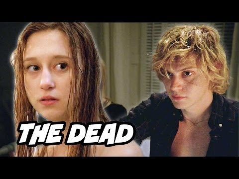 American Horror Story Coven Episode 7 Review - The Dead