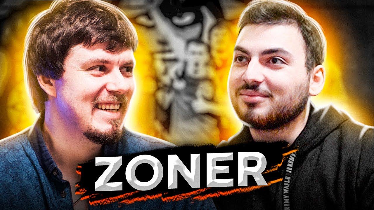 Zoner – про баг, команду Hard Legion и бан на 2 года