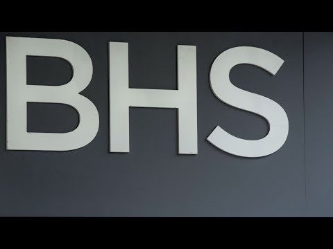 BHS Collapse Explained