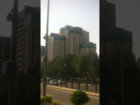 Islamabad the beautiful   Jinnah Avennue