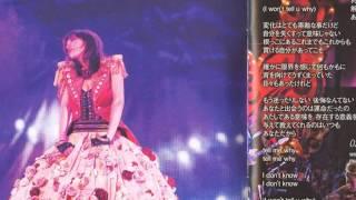 Gambar cover CDL 14-15 Ayumi Hamasaki Scans