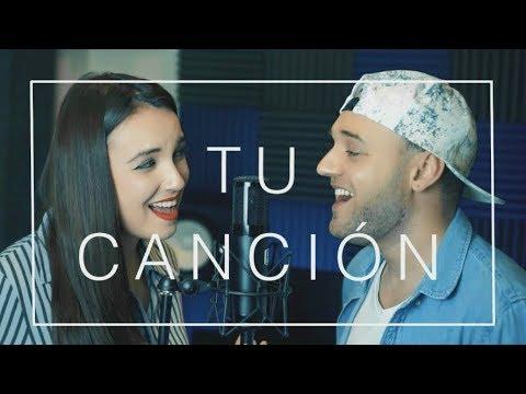 Tu canción | Amaia y Alfred (Eurovisión 2018) | Cover Marina Damer y Carlos Ambrós