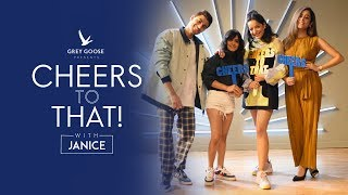 Download Cheers To That! With Janice - EP 04 | Jonita Gandhi, Lisa Mishra, Zaeden, Jasleen Royal Mp3 and Videos