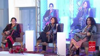 KLF-2014: New Voices in Sindhi Poetry (8.2.2014)