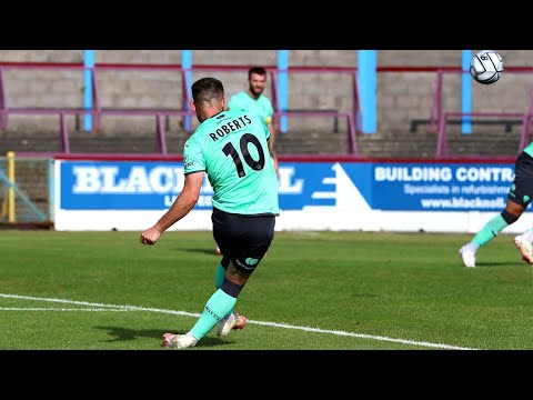 Weymouth Notts County Goals And Highlights