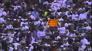 1997 World of Outlaws Knoxville Nationals