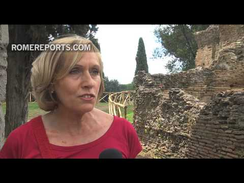 Archeological area from the 2nd Century open to the public | Art&Culture
