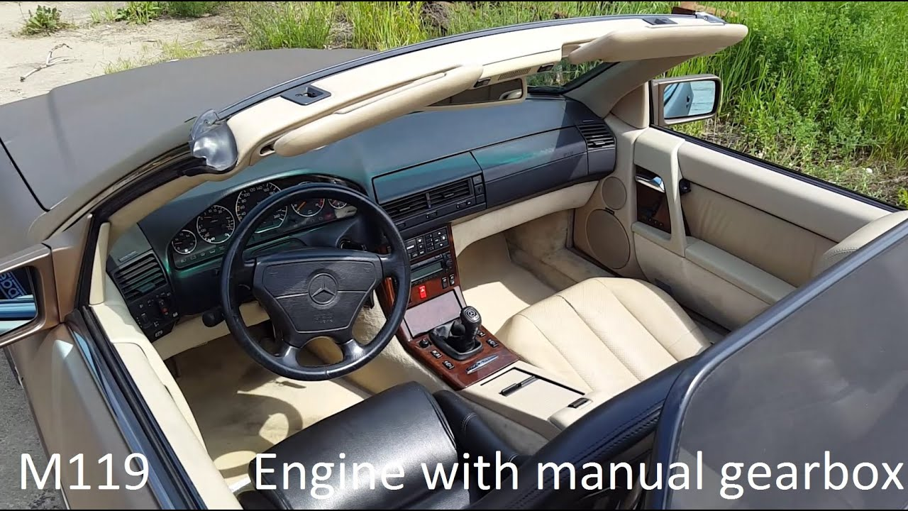 acceleration 0 100 200 kmh v8 manual gearbox mercedes r129 sl500 rh youtube com