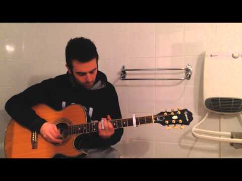You Got The Silver - Acoustic cover The Rolling Stones