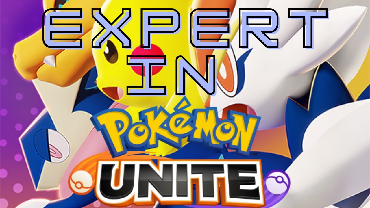 How to be an Expert Class 1 in Pokemon Unite Game Play - Quick/Standard/Ranking Match