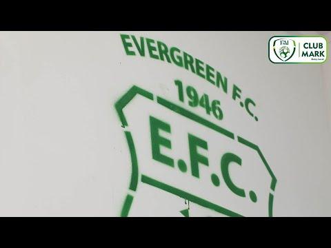 FAI Club Mark   Evergreen FC - Kilkenny