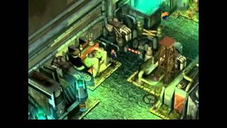 Final Fantasy VII PC Gameplay HD Remake (Bootleg ver.)