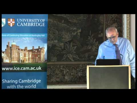 Professor Sir Leszek Borysiewicz: Challenges of global health