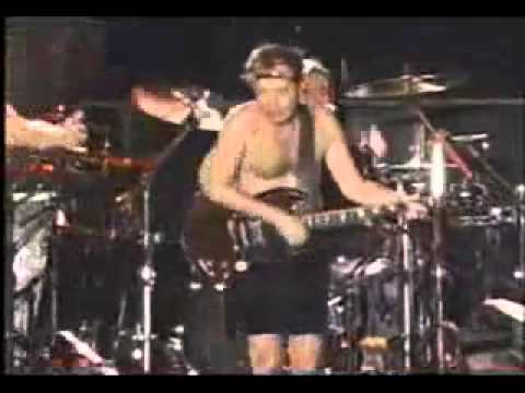 ac dc highway to hell live in toronto youtube. Black Bedroom Furniture Sets. Home Design Ideas
