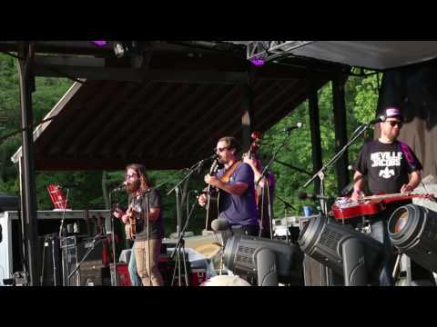 "Greensky Bluegrass ""Wings For Wheels"" 5.27.16 Summer Camp Festival"