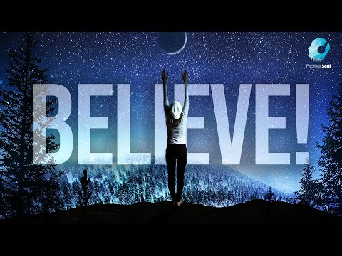 Download BELIEVE (The Song!) Official Lyric Video