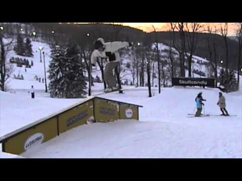 Flat Line Film Productions 7 Springs Winter Edit 1...