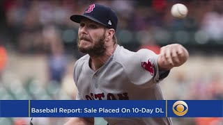 The Baseball Report