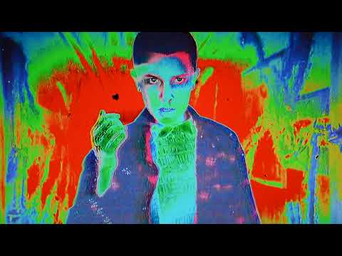 Stranger Things - Liquid Drum & Bass Edit