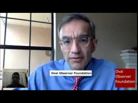 Professor Raj Bhala on India's Trading Policy and Emergence of Mega Regional Trade Deals