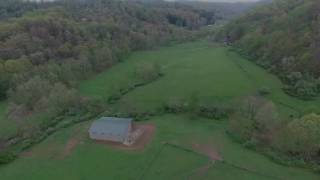 2 Homes on 297 Acre Farm Sold to the Highest Bidder - Pennsboro, WV