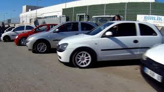 Opel CORSA C TURKEY-ANKARA