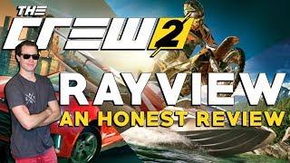 The Crew 2: [RAYVIEW]
