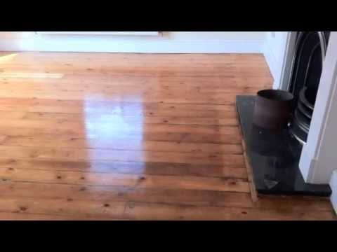Wood Floor Renovations Restored Floorboards Before And After