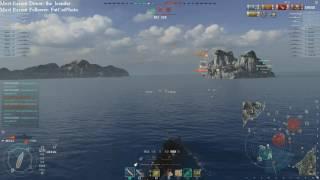 world of warships 0 5 16 1 z23 fun v