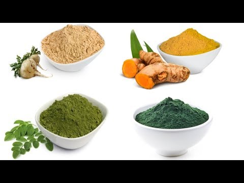 5 Superfood Powders That Can Change the Way You Feel