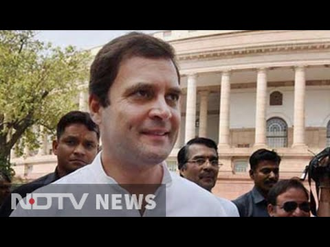 Rahul Gandhi revamp takes from mother Sonia's famous advisory board NAC