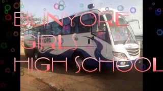 Kenya vehicle manufactures bus production video
