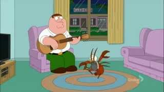 Family Guy - Iraq Lobster.flv