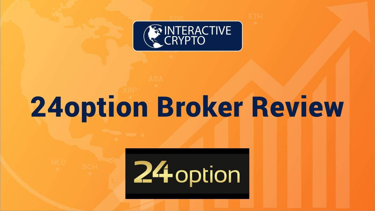 brokeri interactivi crypto